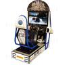 Sega Rally 3 SD Arcade Machine