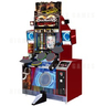 DrumMania V5 Arcade Machine