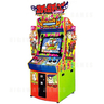 Gachaga Champ Arcade Machine (Bishi Bashi Series)
